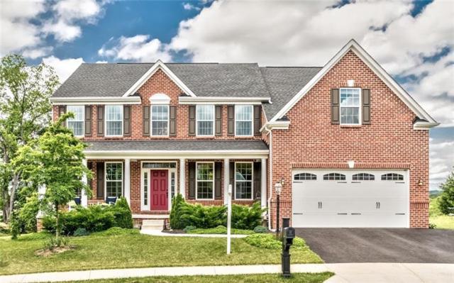 5004 Blue Heron Ct, Middlesex Twp, PA 16059 (MLS #1343107) :: Keller Williams Realty
