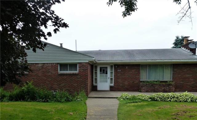 103 E Laurel Lane, Middlesex Twp, PA 16059 (MLS #1343159) :: Keller Williams Realty