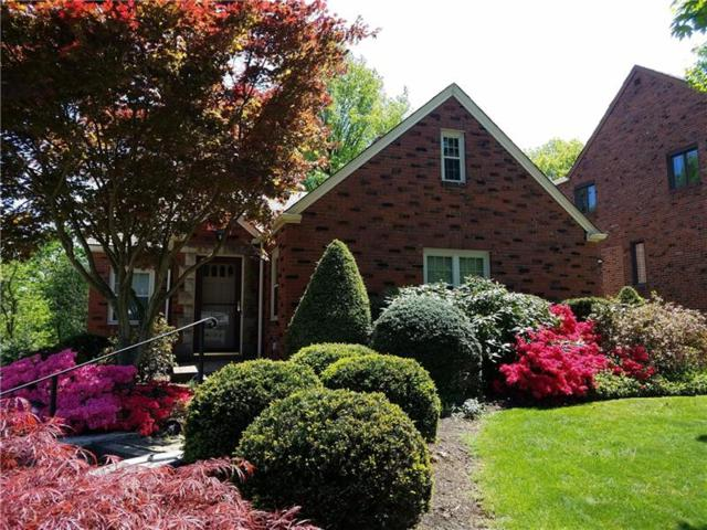 2506 Hollywood Drive, Blackridge, PA 15235 (MLS #1343299) :: Keller Williams Realty