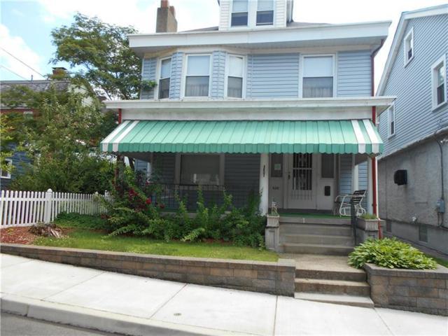 620 Straight Street, Sewickley, PA 15143 (MLS #1343349) :: Keller Williams Realty