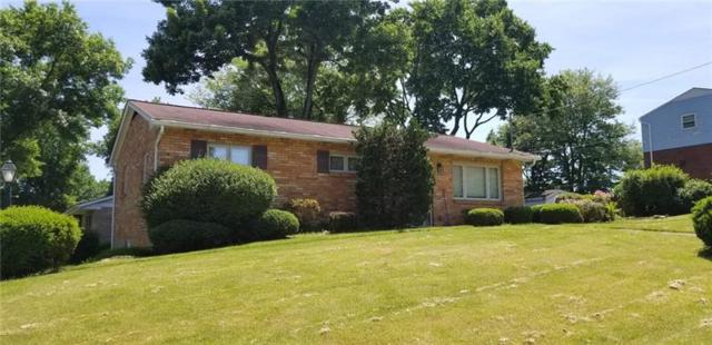 8671 Roosevelt Blvd, Mccandless, PA 15237 (MLS #1343377) :: Keller Williams Realty