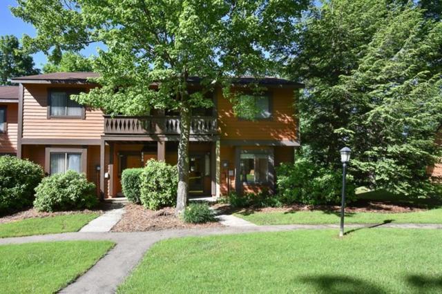 111 Swiss Mountain Drive, Seven Springs Resort, PA 15622 (MLS #1343492) :: Keller Williams Pittsburgh