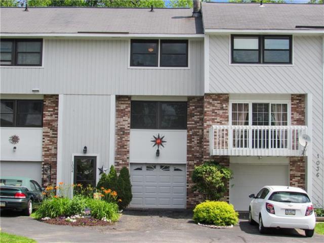 1034 Ryeland, South Fayette, PA 15017 (MLS #1343630) :: Keller Williams Realty