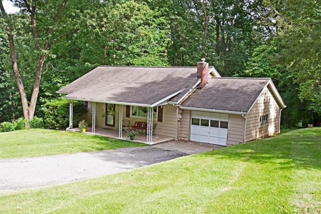 150 Mayfield Rd, Pine Twp - Nal, PA 15090 (MLS #1343842) :: Keller Williams Realty