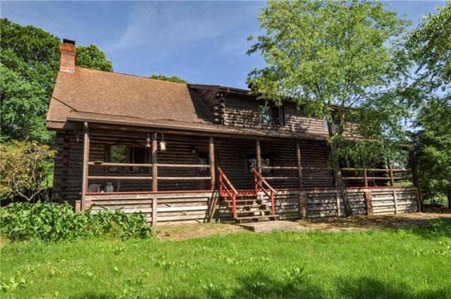 241 Logan Rd, Middlesex Twp, PA 16059 (MLS #1343856) :: Keller Williams Realty