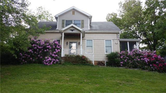 9321 Old Perry Hwy, Mccandless, PA 15237 (MLS #1343953) :: Keller Williams Realty