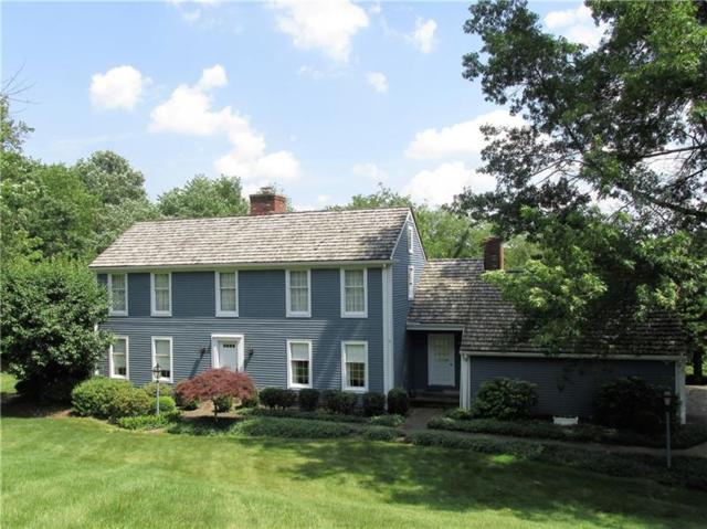 347 Elm Street, Hempfield Twp - Wml, PA 15601 (MLS #1343978) :: Keller Williams Realty