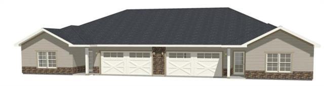 232 Overlook Drive #16, Ligonier Twp, PA 15658 (MLS #1343995) :: Broadview Realty