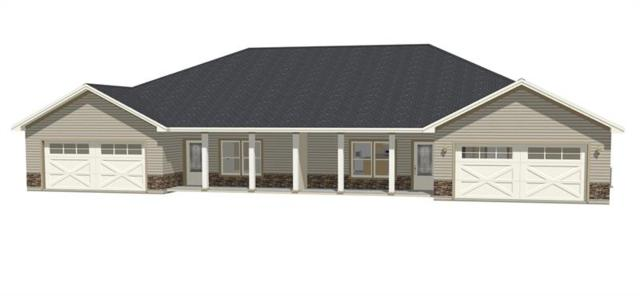 237 Overlook Drive #11, Ligonier Twp, PA 15658 (MLS #1344000) :: Broadview Realty