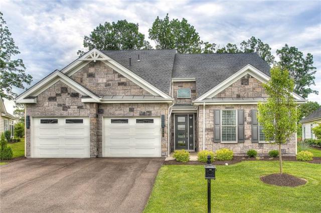 206 Freedom Ln, Ohio Twp, PA 15143 (MLS #1344098) :: Keller Williams Realty