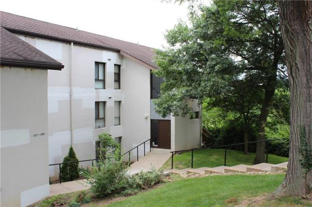 2034 Swallow Hill Road #328, Scott Twp - Sal, PA 15220 (MLS #1344243) :: Keller Williams Pittsburgh