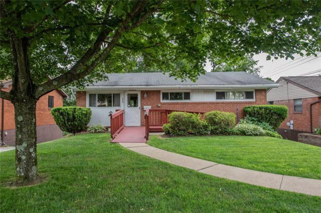 373 Princeton Dr, Penn Hills, PA 15235 (MLS #1344358) :: Keller Williams Realty