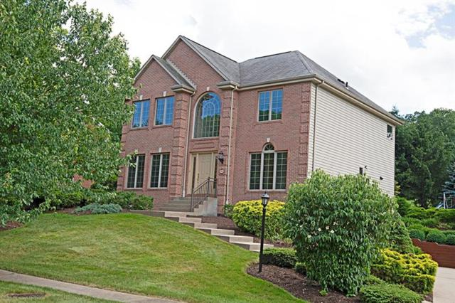 120 Middleground Pl, Cranberry Twp, PA 16066 (MLS #1344404) :: Keller Williams Realty