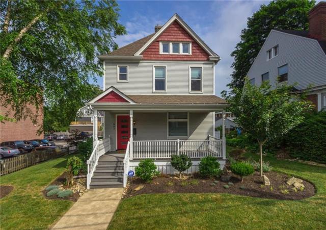 607 Broad Street, Sewickley, PA 15143 (MLS #1344496) :: Keller Williams Realty