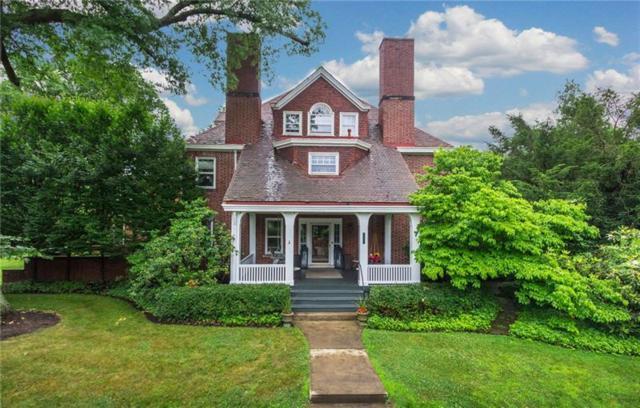 520 Pine Road, Sewickley, PA 15143 (MLS #1344905) :: Keller Williams Realty