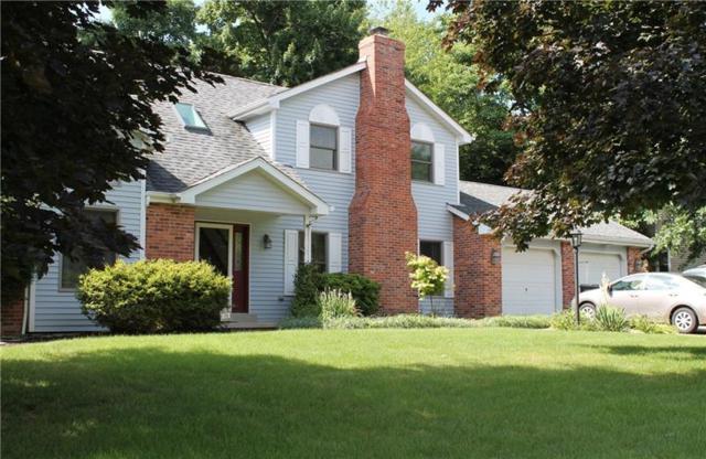 350 Pinkerton Rd, Pine Twp - Nal, PA 15090 (MLS #1345018) :: Keller Williams Realty