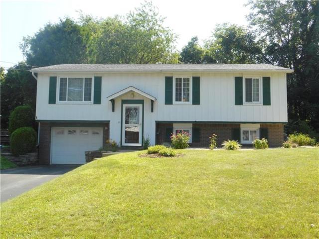 709 Blue Ridge Road, Plum Boro, PA 15239 (MLS #1345929) :: Keller Williams Realty