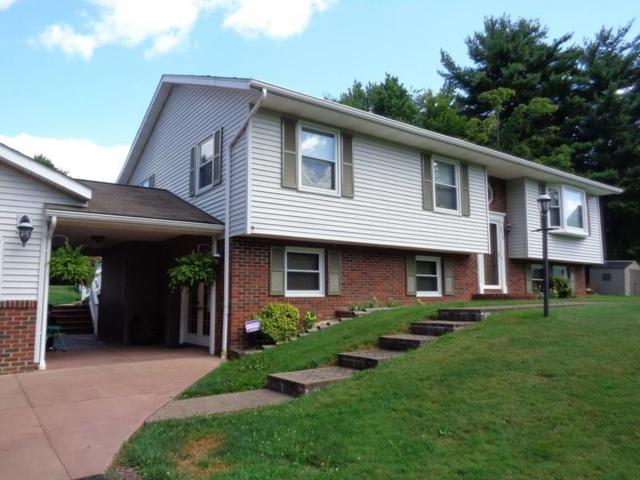 8516 Padan Drive, Shenango-Cra, PA 16134 (MLS #1346036) :: Keller Williams Realty