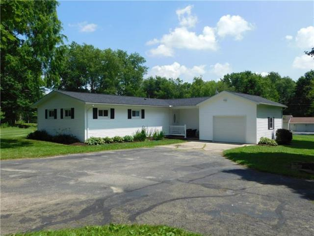 358 Coolspring Church Road, Coolspring Twp, PA 16137 (MLS #1346300) :: Keller Williams Realty