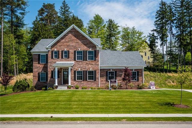 160 Camp Trees Road, Adams Twp, PA 16046 (MLS #1346305) :: Keller Williams Realty