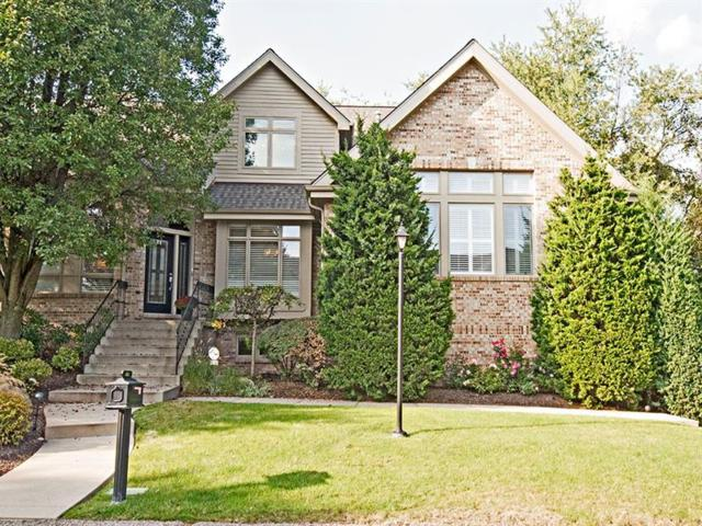 3190 Annandale Drive, Collier Twp, PA 15142 (MLS #1346418) :: Keller Williams Pittsburgh