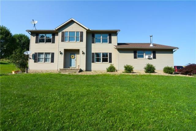 165 Almond Road, Somerset Twp - Wsh, PA 15314 (MLS #1346496) :: Broadview Realty
