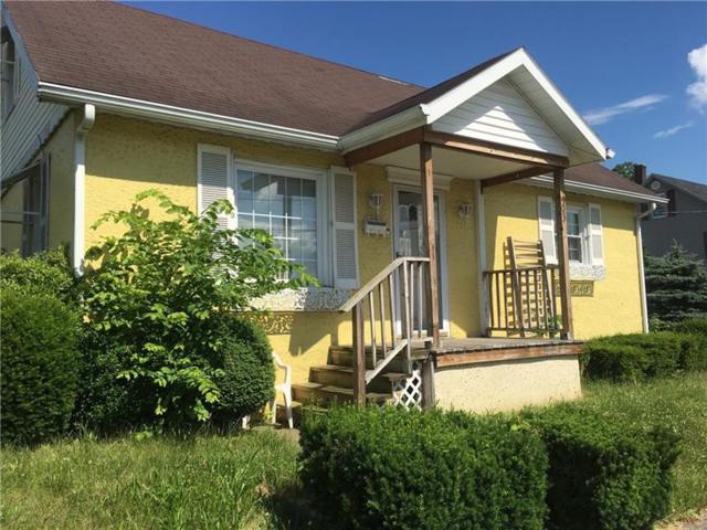 903 Hazen Street, New Castle/4Th, PA 16101 (MLS #1346545) :: Keller Williams Pittsburgh
