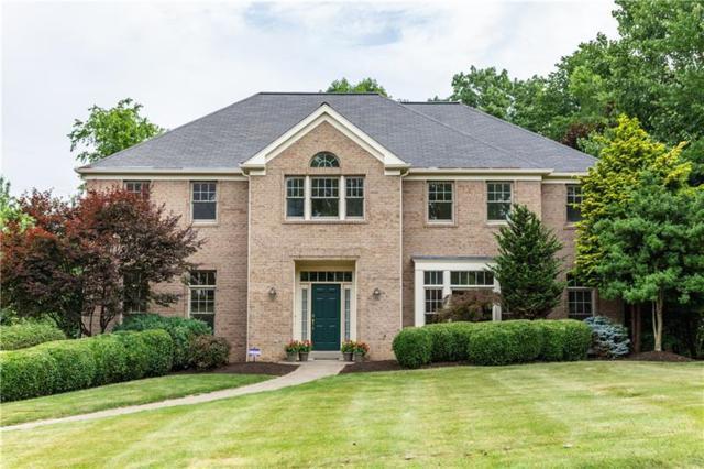 3151 Henrich Farm Ln, Hampton, PA 15101 (MLS #1346811) :: Keller Williams Pittsburgh