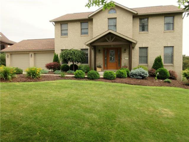 138 Woodhaven Dr, Buffalo Twp - But, PA 16055 (MLS #1346879) :: Keller Williams Pittsburgh