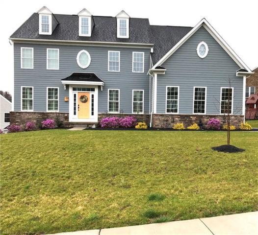 137 Stafford Drive, Robinson Twp - Nwa, PA 15136 (MLS #1346997) :: Keller Williams Pittsburgh