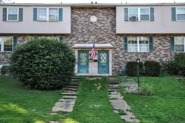 207 Hunting Creek Rd, North Strabane, PA 15317 (MLS #1347019) :: Keller Williams Pittsburgh