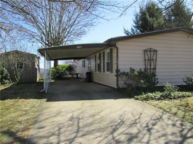 508 Lark, Washington Twp - Wml, PA 15613 (MLS #1347075) :: Keller Williams Realty