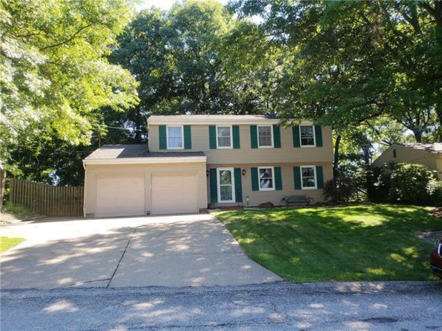 687 Blue Ridge Rd, Plum Boro, PA 15239 (MLS #1347225) :: Keller Williams Realty