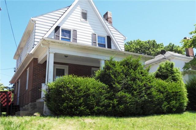 79939 Grandview Ave., City Of Greensburg, PA 15601 (MLS #1347232) :: Keller Williams Realty