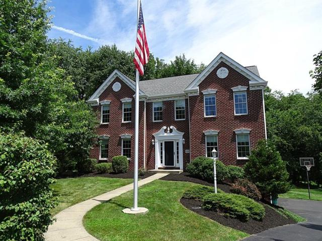 120 Butternut Court, Nottingham, PA 15330 (MLS #1347264) :: Keller Williams Pittsburgh