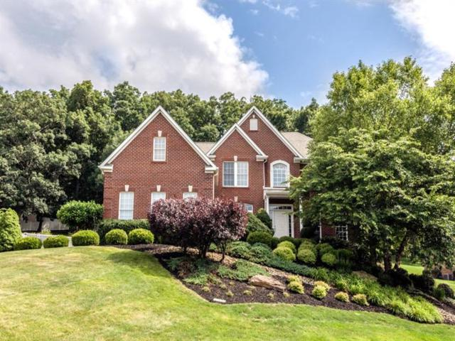 108 Oakview Drive, Cranberry Twp, PA 16066 (MLS #1347403) :: Keller Williams Realty