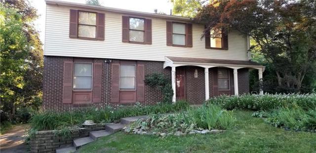 2177 Ramsey Rd, Monroeville, PA 15146 (MLS #1347419) :: Keller Williams Realty