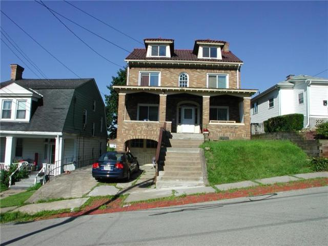 131 Jamaica Ave, West View, PA 15229 (MLS #1347437) :: Keller Williams Realty
