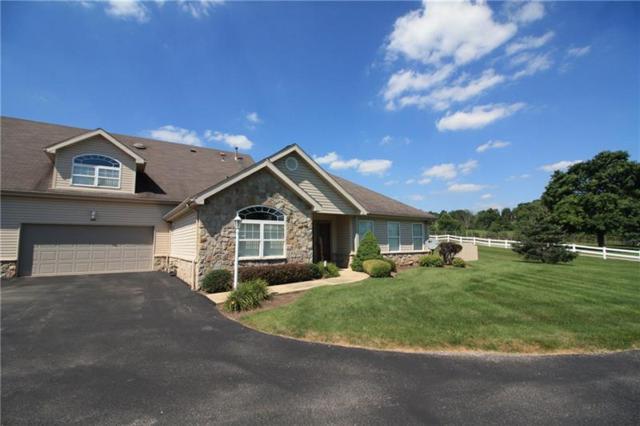 6036 Triple Crown Circle, Hempfield Twp - Wml, PA 15601 (MLS #1347452) :: Keller Williams Realty