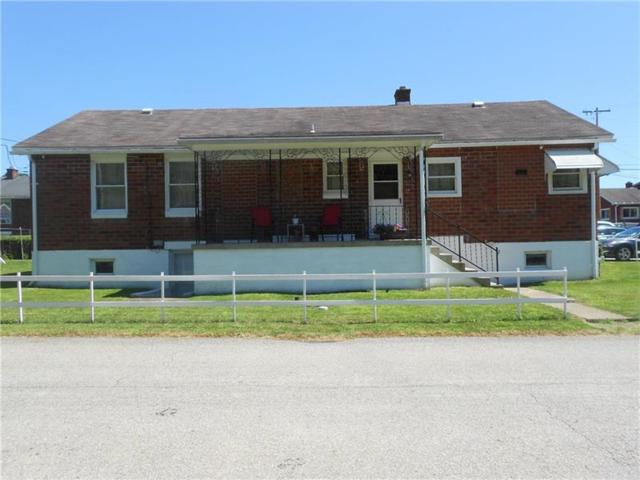130 A Street, Clarksville, PA 15322 (MLS #1347475) :: Keller Williams Realty