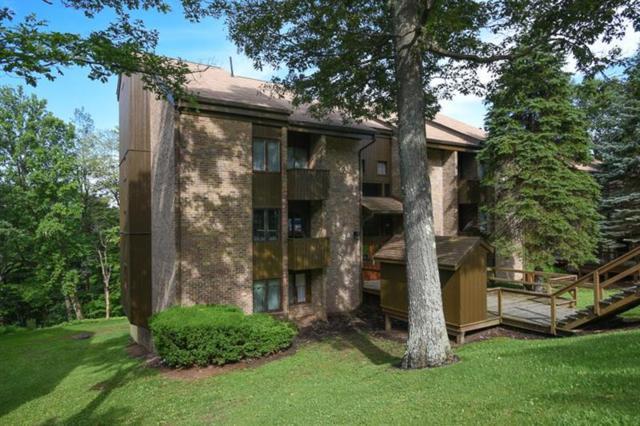 2A4 Mountain Villas, Seven Springs Resort, PA 15622 (MLS #1347481) :: Keller Williams Pittsburgh