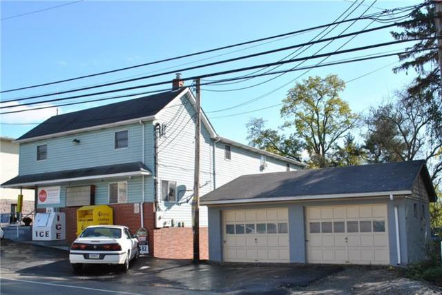120 Highway St., South Huntingdon, PA 15698 (MLS #1347620) :: Keller Williams Pittsburgh