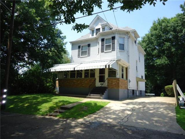 98 Kingston Ave, Crafton, PA 15205 (MLS #1347744) :: REMAX Advanced, REALTORS®