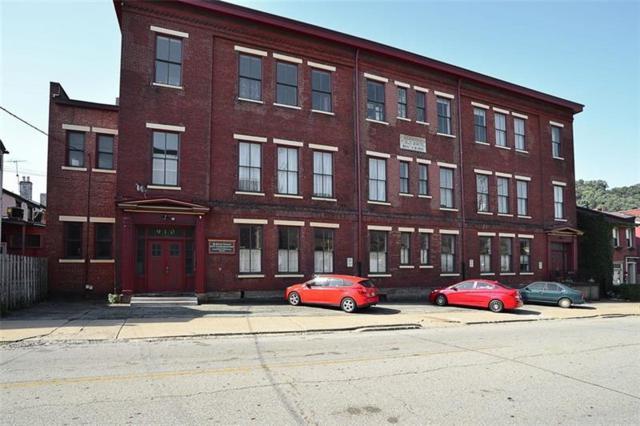 910 Bingham St A, South Side, PA 15203 (MLS #1347764) :: Keller Williams Pittsburgh