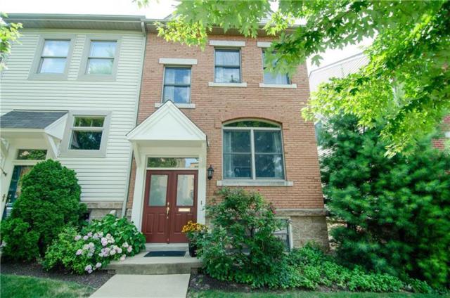 18 S 18th Street, South Side, PA 15203 (MLS #1347852) :: Keller Williams Pittsburgh