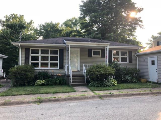 369 Summit St., New Kensington, PA 15068 (MLS #1347897) :: Keller Williams Pittsburgh