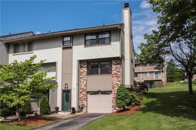 950 Mill Court, Bridgeville, PA 15017 (MLS #1347941) :: Keller Williams Realty