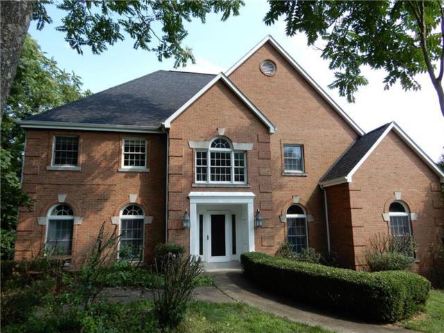 1854 Glen Mitchell Rd, Sewickley Heights, PA 15143 (MLS #1348064) :: Keller Williams Pittsburgh