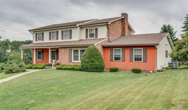 201 Calvin Drive, Robinson Twp - Nwa, PA 15136 (MLS #1348065) :: Keller Williams Pittsburgh