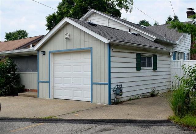 8 Crest Dr, Indiana Twp - Nal, PA 15051 (MLS #1349169) :: Keller Williams Pittsburgh